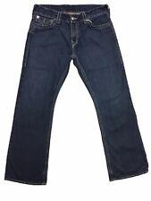 True Religion Bootcut Men's Preowned Jeans Size 34