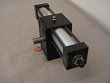 Pneumatic Rorary Actuator Norgren  # 200CA-1BA-AA400