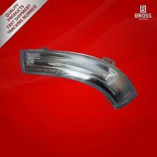 Боковое зеркало Светодиодный индикатор Левая линза 1K0949101 для VW Golf MK5 R32