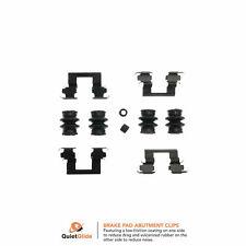 Carlson H5758Q Rear Disc Brake Hardware Kit