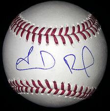 Eduardo Rodriguez Signed Autograph Baseball - JSA