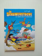 RE 2008 (très bel état) - Le Scrameustache 32 (tempête chez les figueuleuses)