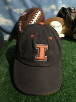 Youth Illinois fighting Illini top of the World youth hat cap H49