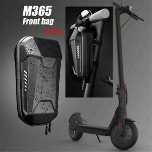 Front Carrying Bag For   Mijia M365 ES1 2 3 4 Electric Scooter Storage Case