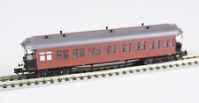 Arnold HN4233 Spur N Personenwagen Costa-Wagen 2. Klasse, M.Z.A. Renfe, OVP, KKK