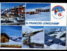 """SAINT-FRANCOIS-LONGCHAMP (73) AUSTINE MINI à l'HOTEL """"LE GRENIER"""" en 1975"""