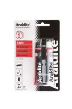 ARALDITE RAPID ADHESIVE - 2 TUBES X 15ML