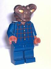 Lego Star Wars Custom Hem Dazon, Cantina Alien (Arcona)
