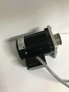 Bodine Electric Company 48R6BFPP , PH3,V230/460, HP3/4