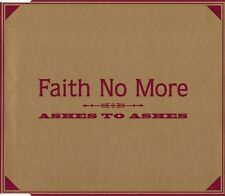 Faith No More ‎Maxi CD Ashes To Ashes - Europe (EX+/EX+)