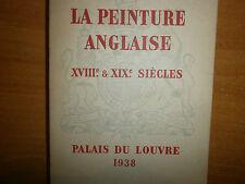 la peinture anglaise XVIIIème et XIX siècles 1938 (45)