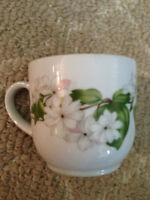 Toscany Collection Jasmine Coffee Mug Cup Japan