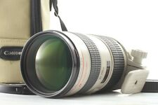 【 Mint IN Hülle 】 Canon Ef 70-200mm F/2.8 L USM Tele Objektiv Aus Japan