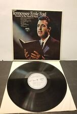 Tennessee Ernie Ford Standin' In The Need of Prayer LP SPC-3222 EXCELLENT COND.