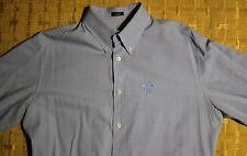 Camicia PIRELLI, modello TIGHT, manica lunga, colore azzurro