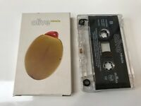 Olive Miracle/Cassette/Tape/Single Tested
