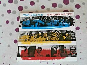 The Police - Synchronicity - SACD - Hybrid Super Audio CD
