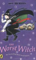 The Worst Witch (Young Puffin Story Books),Jill Murphy