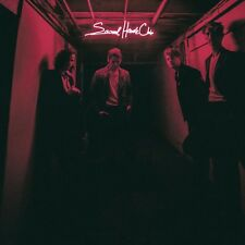 FOSTER THE PEOPLE - SACRED HEARTS CLUB   VINYL LP NEW+