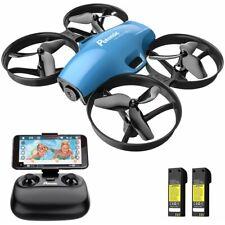 Potensic A30W Drohne mit 720P HD Kamera Mini RC Quadcopter Spielzeug Drone