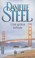 Une Grace Infinie = Amazing Grace (Pocket) (French Edition)