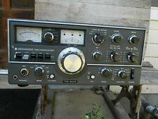 Kenwood TS-520 Ham Radio Transceiver