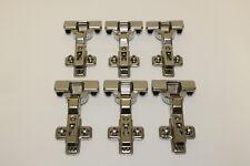 6 Orig SALICE Scharnier 35 mm Türscharnier Topfband Topfbänder Topfscharnier K17