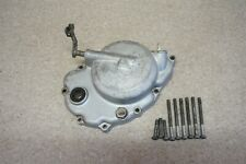 1974 74 Honda MR50 MR 50 Elsinore OEM Engine Clutch Side Cover & Bolts