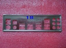 NEW I/O IO  SHIELD BACKPLATE GIGABYTE MAINBOARD  FOR GA-990FXA-UD7 #G73 XH