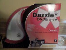 PINNACLE - DAZZLE - DVD RECORDER to DVD CONVERTER