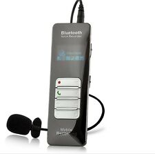 Voice and Call Recorder for Mobile Phones - Bluetooth, 8GB