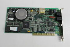 HAYES 5109AM ACCURA 14.4 MODEM+FAX INTERNAL 8 BIT ISA BOARD WITH WARRANTY