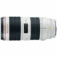 Canon EF 70-200mm F/2.8 EF L USM Lens   BRAND NEW   UK STOCK
