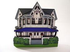 WILLARD-HALLER COTTAGE CHAUTAUQUA NEW YORK SHELIA'S HOUSE