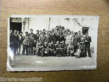 foto Salerno epoca Fascista Seconda Guerra Mondiale Regio Istituto Tecnico 1940