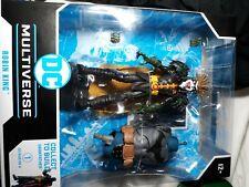 McFarlane Toys DC Multiverse Death Metal Robin King Dark Father Build-A-Figure