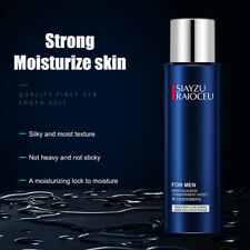 MEN SKIN CARE ESSENCE MILK MOISTURIZING HYDRATING REFRESHING AND SMOOTH FACE.