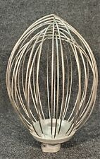Commercial Kitchen Mixer Wire Whisk Whip Attachment Hobart?