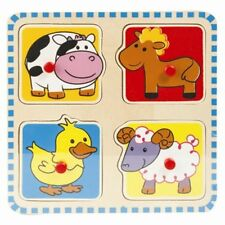 Unbranded Animals Puzzles