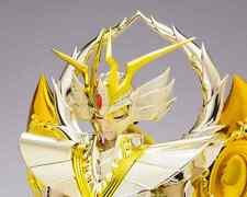 Santo Seiya Soul de oro Paño Mito EX VIRGO Cavalieri dello Zodíaco Bandai SOG