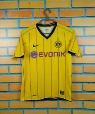 Borussia Dortmund jersey Youth L 2008 2009 home shirt soccer football Nike