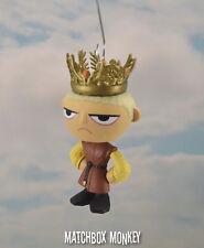 Game of Thrones Christmas Ornament King Joffery Berathean w/ Crown Kings Landing