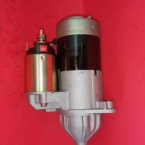 Kia Sorento 2003 to 2006   V6/3.5L Engine Starter Motor with Warranty