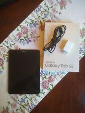 Samsung Galaxy Tab S2 SM-T813 64GB, Wi-Fi, 9.7 inch - Black