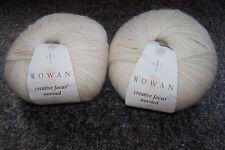 Rowan Alpaca Yarn
