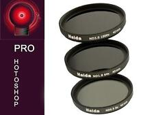 Haida Graufilter Set ND8x, ND64x, ND1000x  - Für Fujifilm X10 / X20