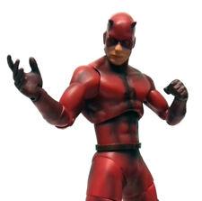 "Marvel Legends Icons Spiderman Classics 12"" Comic Daredevil toy figure NICE"