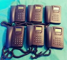 Lot of 6 SwissVoice IP10S Phones