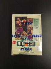 1993-94 FLEER NBA JAM SESSION BOX SEALED FIND MICHAEL JORDAN NOT LUKA ZION