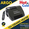 12v Coche Calefacción Enfriador Antivaho Dispositivo Parabrisas Guión el Mejor